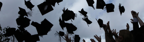 Advice for recent grads: the &#8220;silver lining&#8221; of not having a job locked up