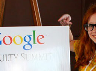 Career in HR – Advice from Allison at Google