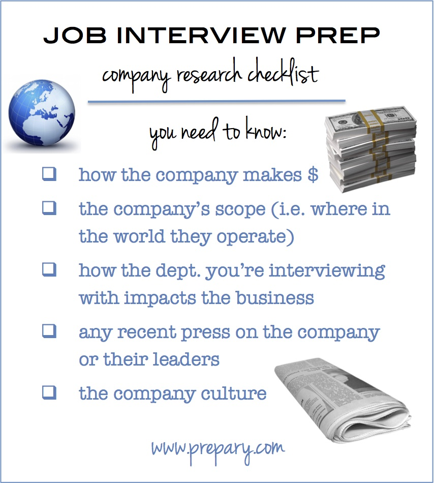tips on a job interview templates instathreds co