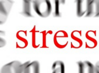 Dealing with stress at work: Will this matter a year from now?