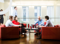 Best places to work in 2015 and what to do with this list