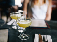 Guest Post: Keeping it classy at your next work happy hour