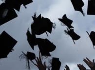 """Advice for recent grads: the """"silver lining"""" of not having a job locked up"""