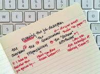 How to analyze a job description