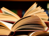 Read Up: Oyster Books