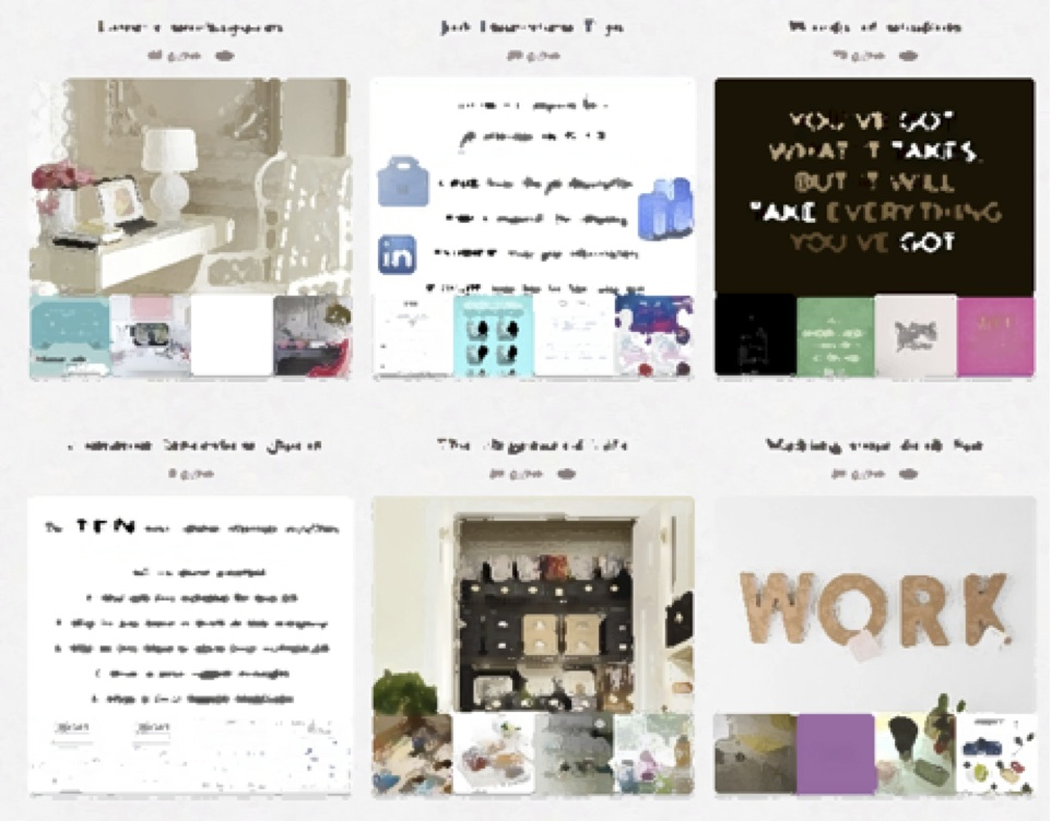 Follow The Prepary on Pinterest