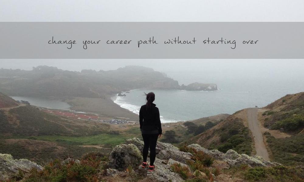 change careers