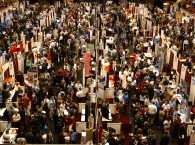How to make the most out of your next career fair