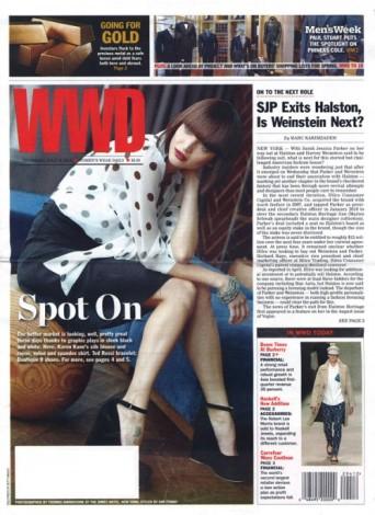 WWD - Womens Wear Daily
