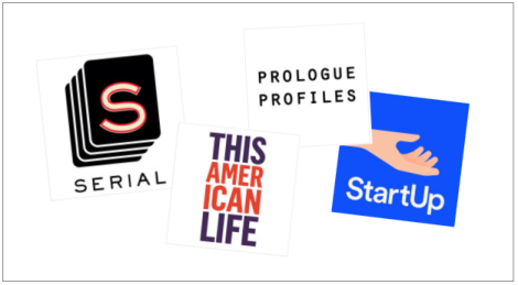 podcasts for your daily commute
