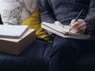 Interview questions: How do you keep yourself organized?
