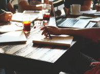 Networking Series: 5 tips for writing successful cold emails