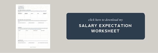 11_2016_Salary Expectations