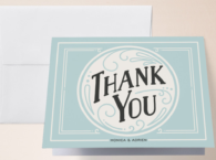 Why post-interview thank you notes actually matter